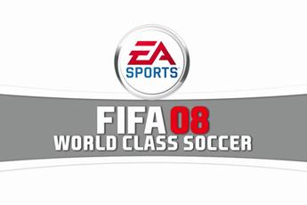 配置要求 FIFA08