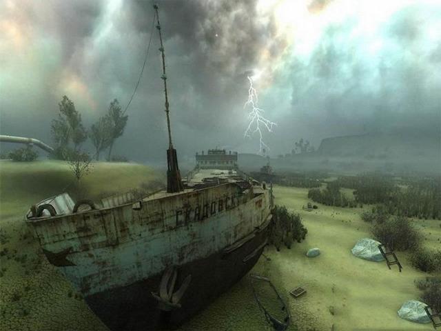 潜行者:普里皮亚季的召唤图片