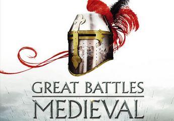 伟大战役:中世纪图片