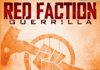 红色派系3:游击战图片