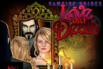 吸血鬼新娘:超越死亡的爱下载_吸血鬼新娘:超越死亡的爱攻略_吸血鬼新娘:超越死亡的爱_逗游网图片