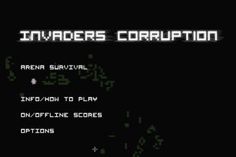 入侵者:堕落图片