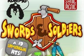 剑与勇士图片