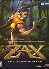 ZAX异形猎人中文版