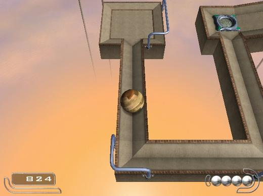 平衡球平衡球下载平衡球攻略
