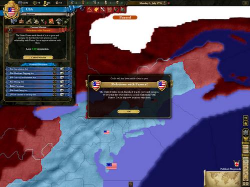 欧陆风云3:王位继承人图片
