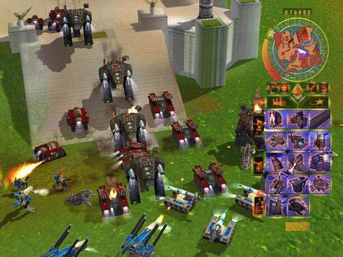 沙丘魔堡3000之君王沙丘魔堡3000之君王下载沙丘魔堡3000之君王攻略