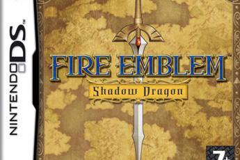 火焰之纹章 新暗黑龙与光之剑
