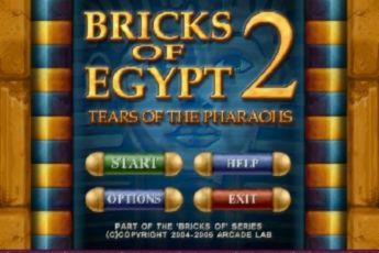 埃及打方块2图片