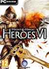 英雄无敌6数字版(V1.0)