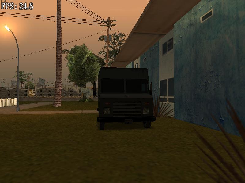 圣安地列斯全部秘籍+盗猎车辆+隐藏_侠奔忙车时代操作通告小攻略图片