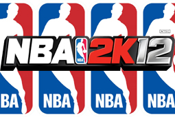 NBA 2K12图片