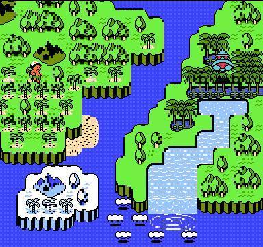 大地图 冒险岛3
