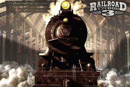铁路大亨3图片