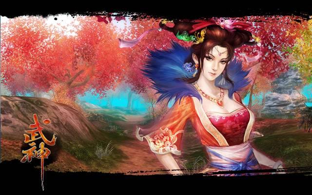 武神3图片