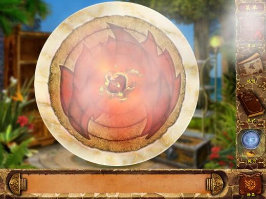 魔法岛之谜图片