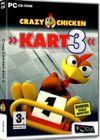 疯狂小鸡卡丁车3