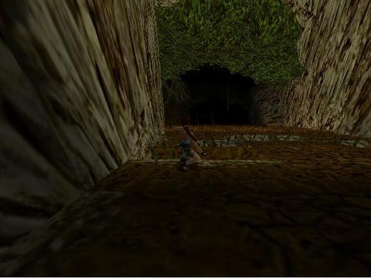 古墓丽影3图片