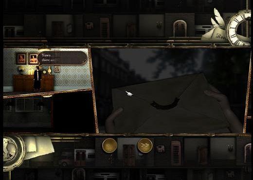 谜之房间2图片