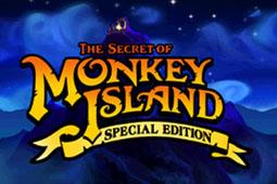 猴岛传说:特别典藏版图片