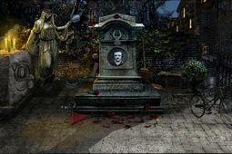 午夜迷踪之爱伦坡谋杀案图片