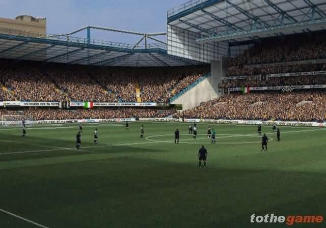 FIFA 2004图片