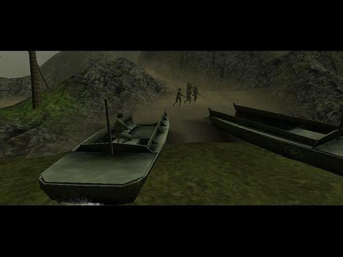 二战战斗硫磺岛图片