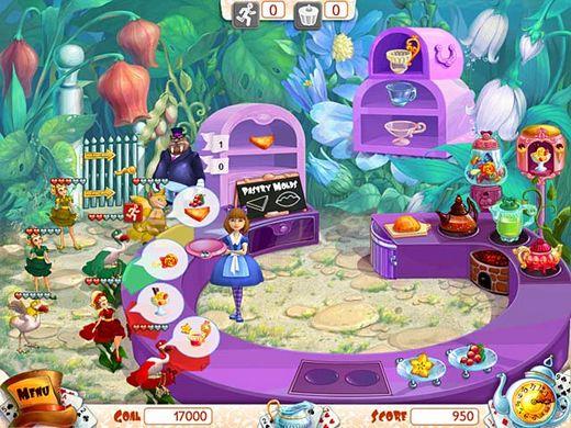 爱丽丝的奇幻茶社下载爱丽丝的奇幻茶社攻略爱丽丝的奇幻茶社