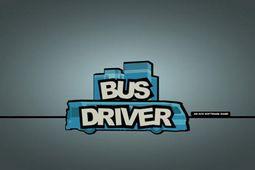 巴士驾驶员图片