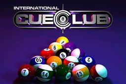国际桌球俱乐部图片