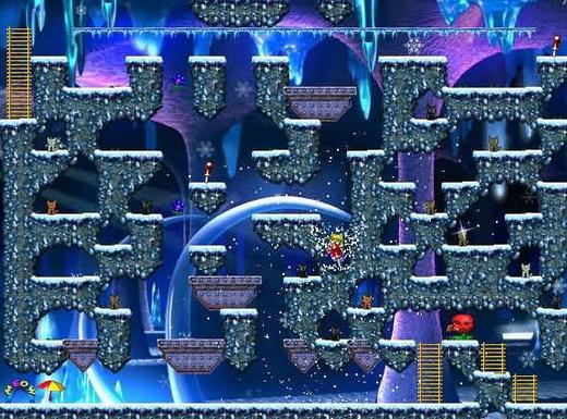超级外婆之冰雪仙境下载超级外婆之冰雪仙境攻略超级外婆之冰雪仙境