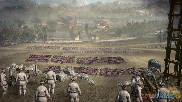 《幕府将军2:武家之殇》IGN评测 锦上添花之作