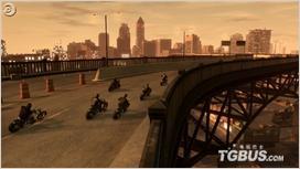 侠盗猎车手4:自由城插曲