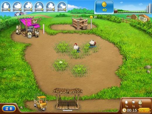 疯狂农场2图片