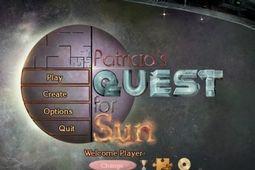 帕特里夏:寻找太阳图片