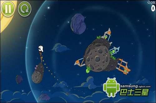 传奇攻略a传奇的小鸟太空版三星攻略(1.21-25)家园图文攻略图片