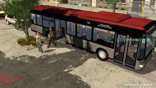 巴士模拟2012巴士模拟2012下载攻略秘籍