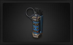 M84 闪光手榴弹