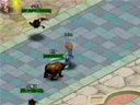 魔神战纪--网页游戏《魔神战纪》封测试玩视频