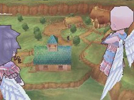 勇者斗恶龙9:星空的守护者图片