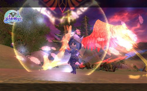 魔法骑士英雄传说_职业的灵魂属性 《圣境传说》英雄特质全攻略_逗游网