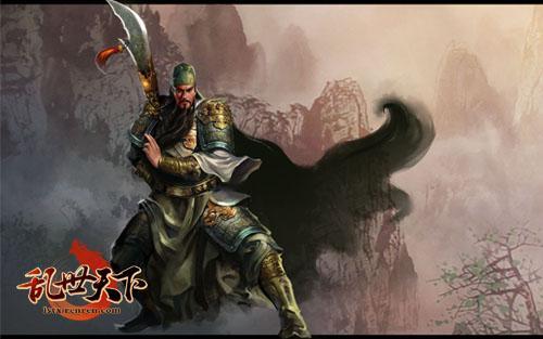 铁血战争游戏《乱世天下:南蛮入侵》今上架