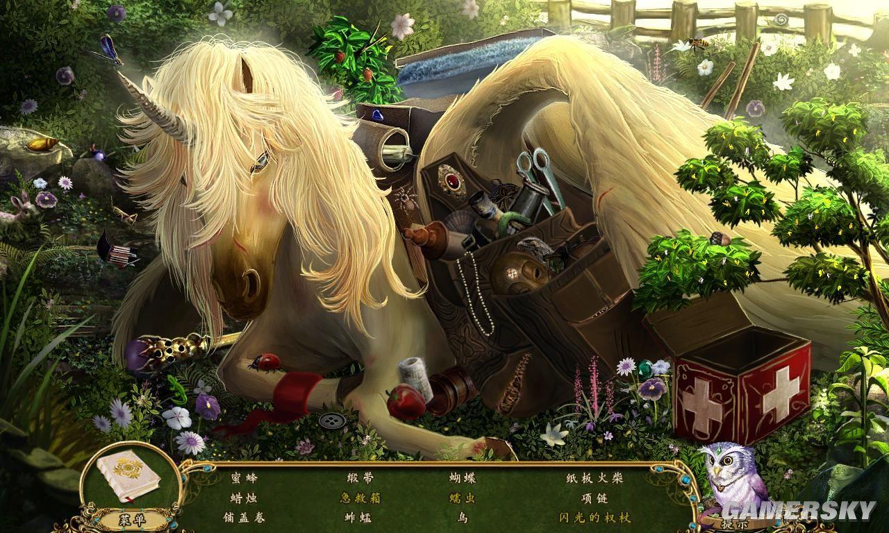 觉醒4天空城堡觉醒4天空城堡中文版下载攻略秘籍