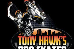 托尼霍克滑板HD图片