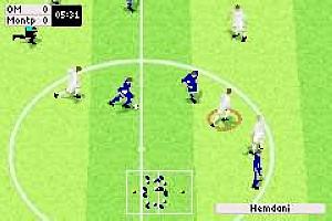 FIFA 2003图片