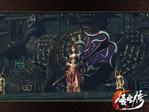《悟空传》10月19日开测 全新宣传视频首发
