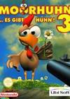 雷鸟3-猎鸡人