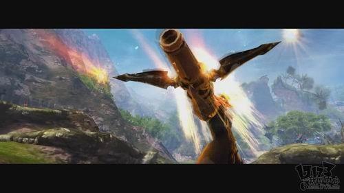 永恒之塔,射击星最新图片