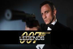 007:传奇