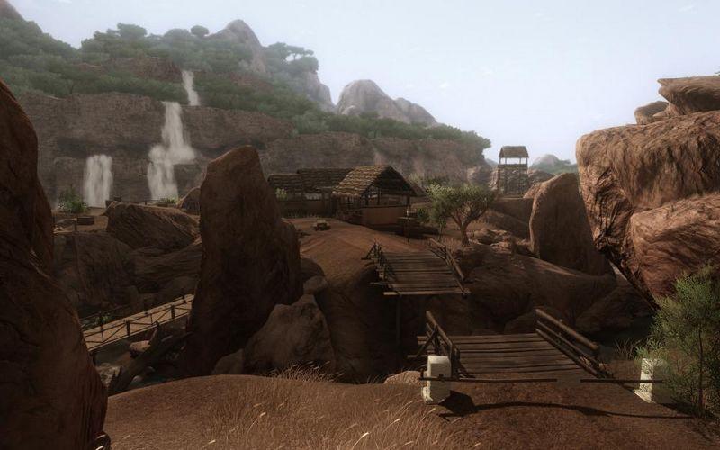 孤岛惊魂2图片